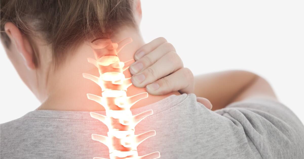 Zdrava Kralježnica - Bolovi u vratu i Glavobolje II