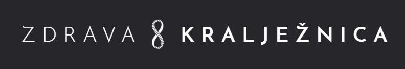 ZDRAVA KRALJEŽNICA - Logo 792x136