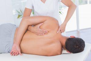 Masaža je terapija - Zdrava Kralježnica